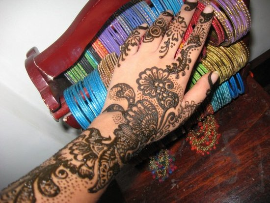 Eid Mehndi Design For Girls New Mehndi Designs for Eid
